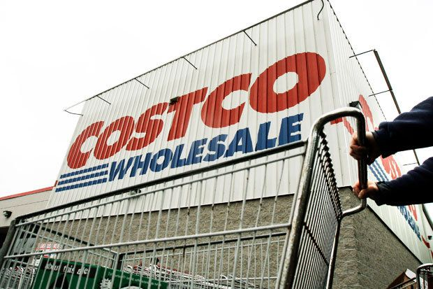 """""""Costco Could Be Your New Mortgage Broker"""""""