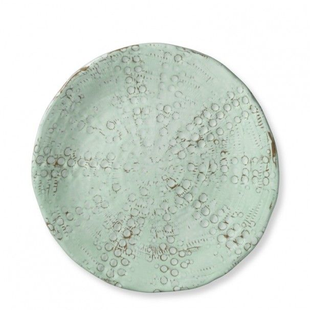 For Outdoor Diningu2014Coastal Melamine Plates From Williams Sonoma $52 $60 For  A