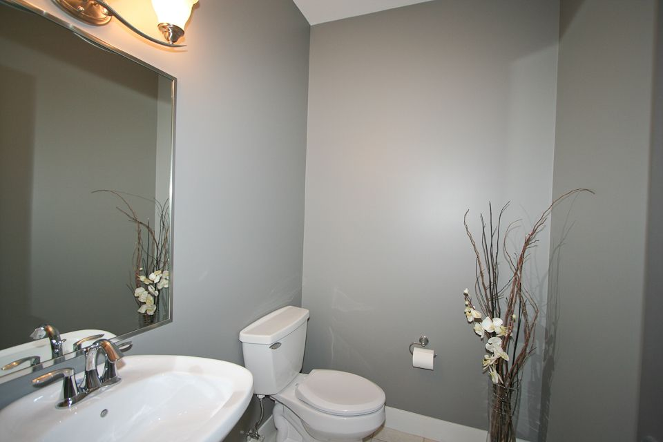 Interior Painting In Nanaimo Modern Bathroom Colours Painting Bathroom Small Bathroom Paint