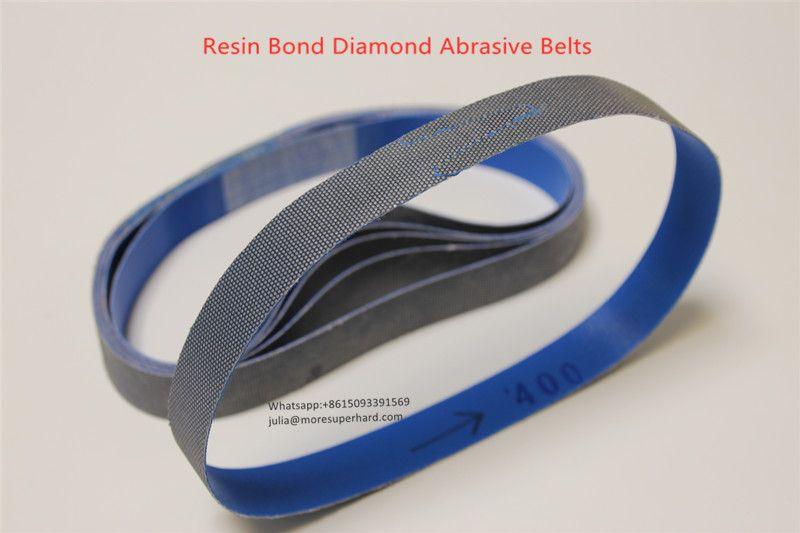 Diamond Sanding Abrasive Belts In 2020 Resin Bond Sanding Diamond