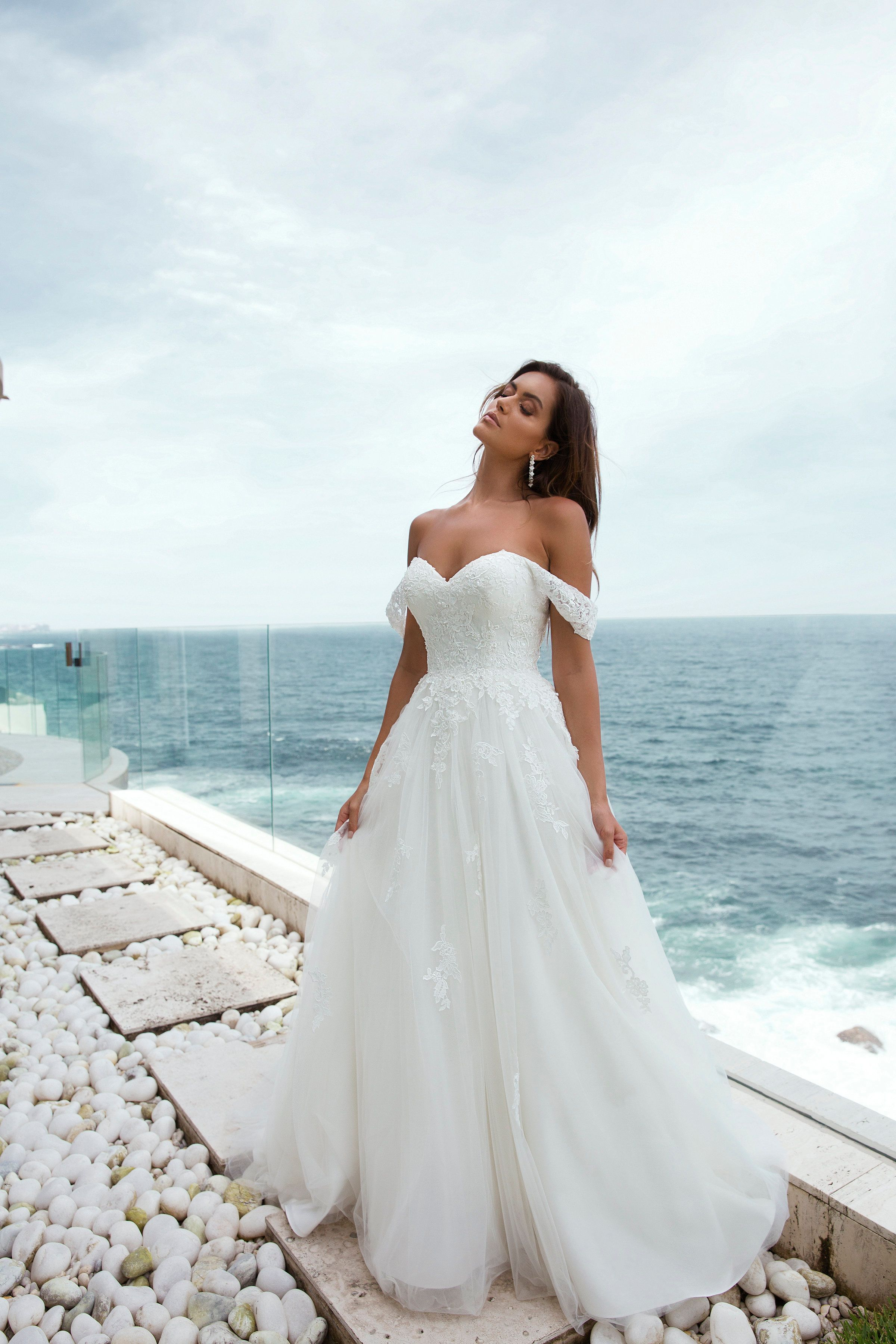 Beautiful Bridal Stores With Affordable Wedding Dr