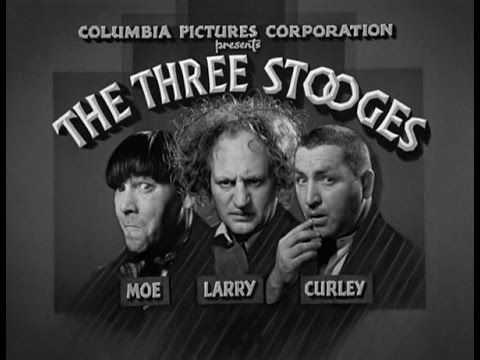 The Three Stooges 070 Spook Louder 1943