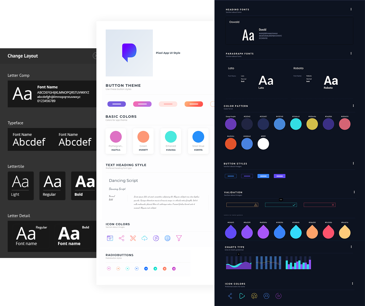 Pin On A Apps Ui Ux Design