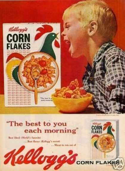 Pin by Jackie Glynn on 102-1950's/1960's Food/Ads | Corn