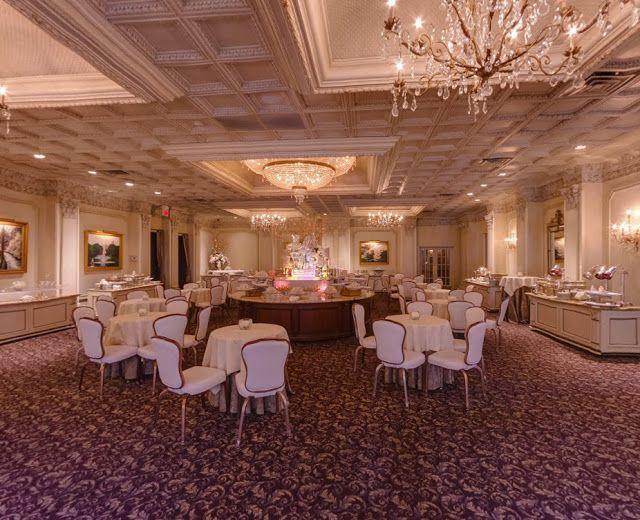 Find Belleville Nj Wedding Venues At Nanina S In The Park Amd Westbury Manor