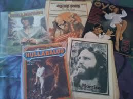 Hullabaloo: Gerald Rothberg originally put together the magazine under the name Hullabaloo in 1966 (23 issues), before changing the name to Circus in 1969. Since then he has been the publisher and editor-in-chief of the magazine. In its early years it covered hard rock acts like The Doors and Grand Funk Railroad. Later, Circus began to cater to teenage boys focusing mainly on the popular rock acts of the time. http://en.wikipedia.org/wiki/Circus_%28magazine%29
