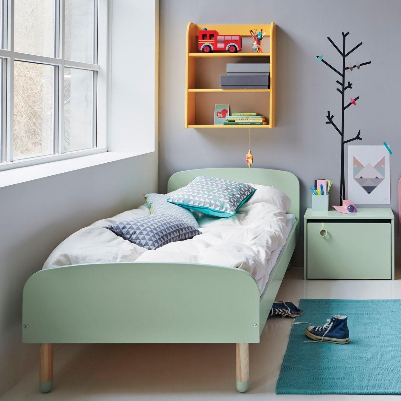 Ein Bett Zum Traumen Und Spielen In Dem Flexa Kinderbett Lasst Es