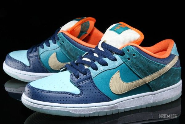 nike sb dunk low skate shop