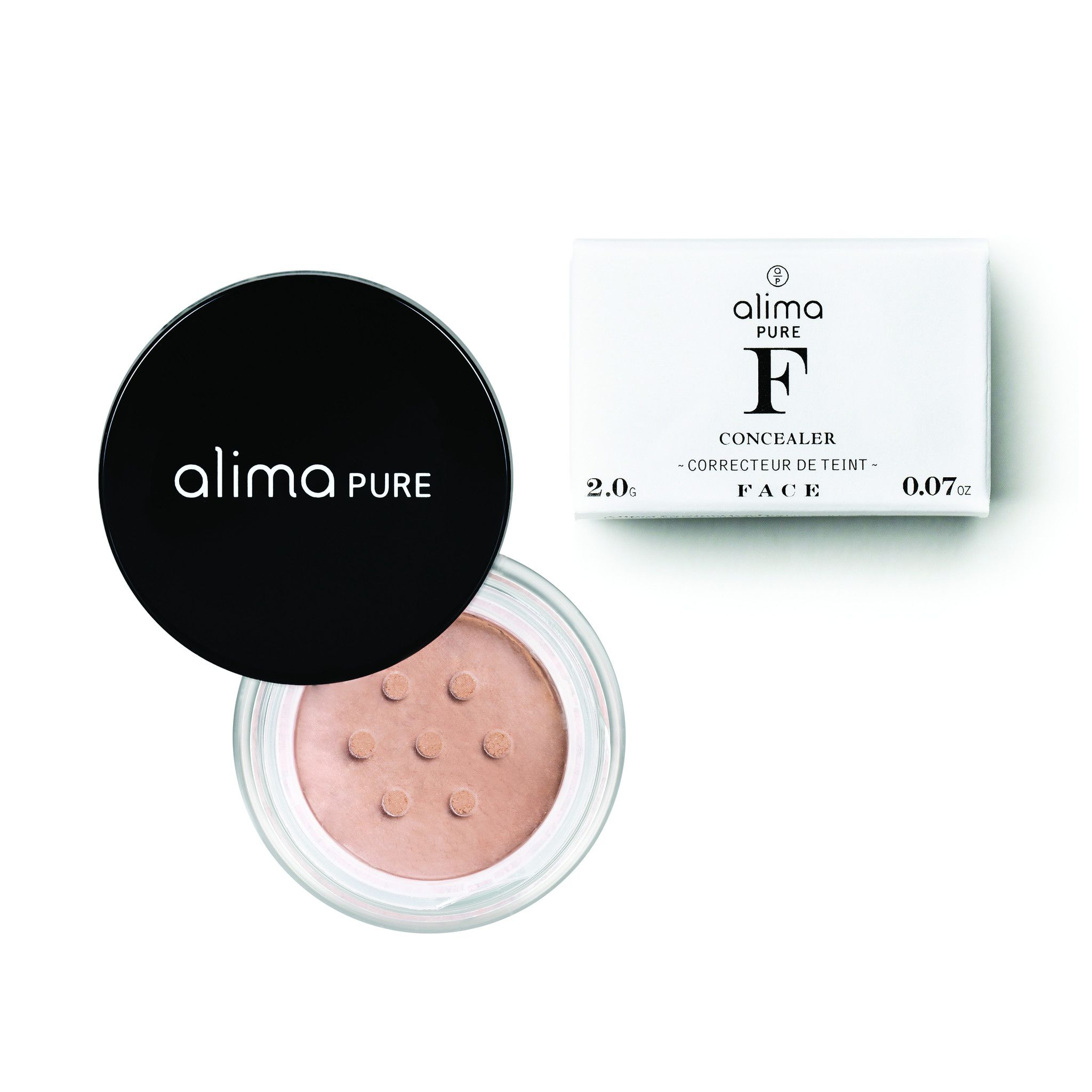 Concealer Concealer, Pure products, Alima pure