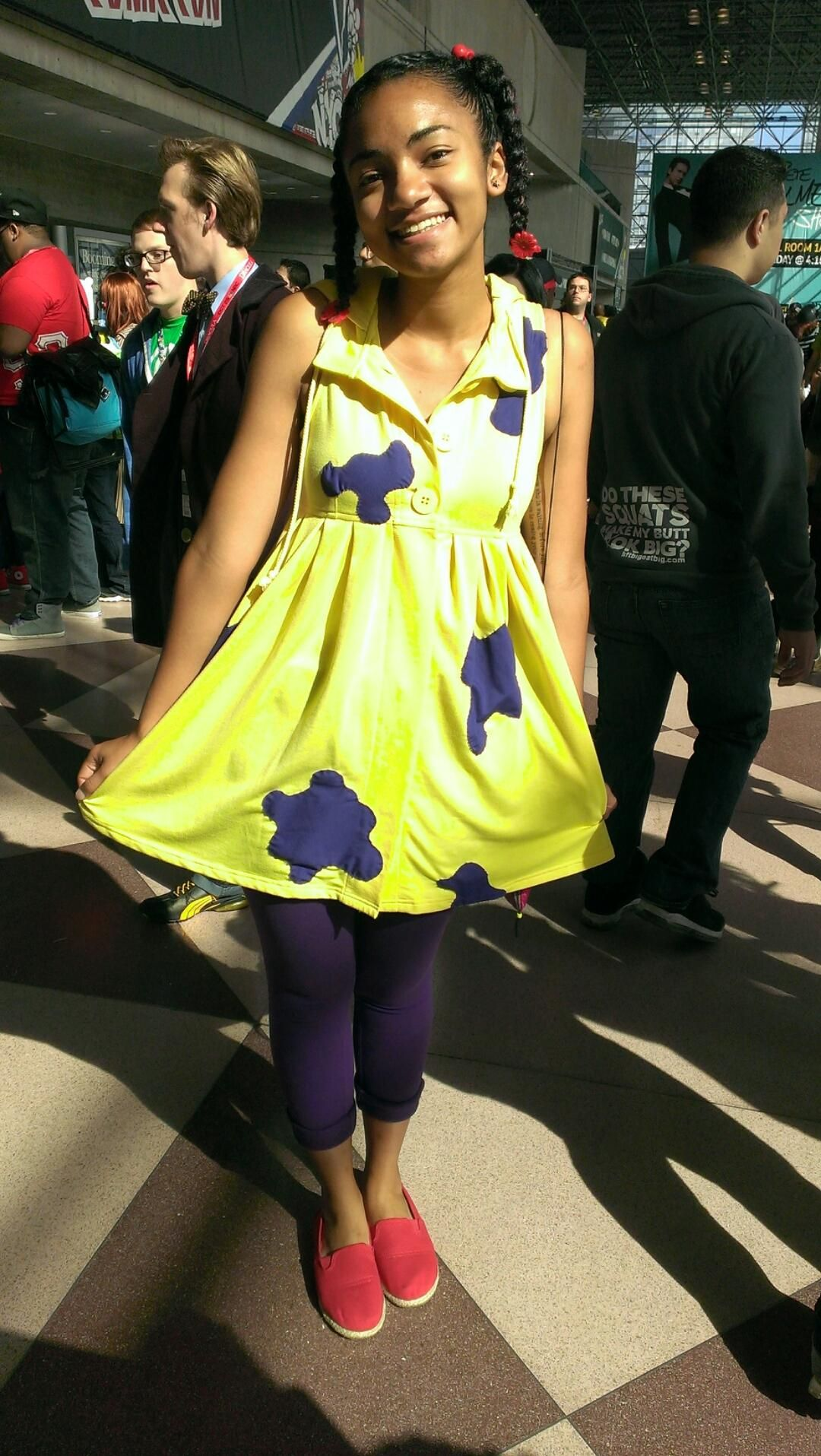 Character: Susie Carmichael Series: Rugrats | Cosplay! | Pinterest ...