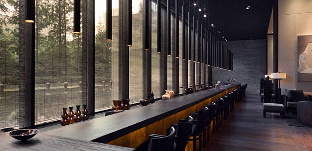 The PuLi Hotel & Spa | Shanghai Luxury Hotels in Jing'an Temple