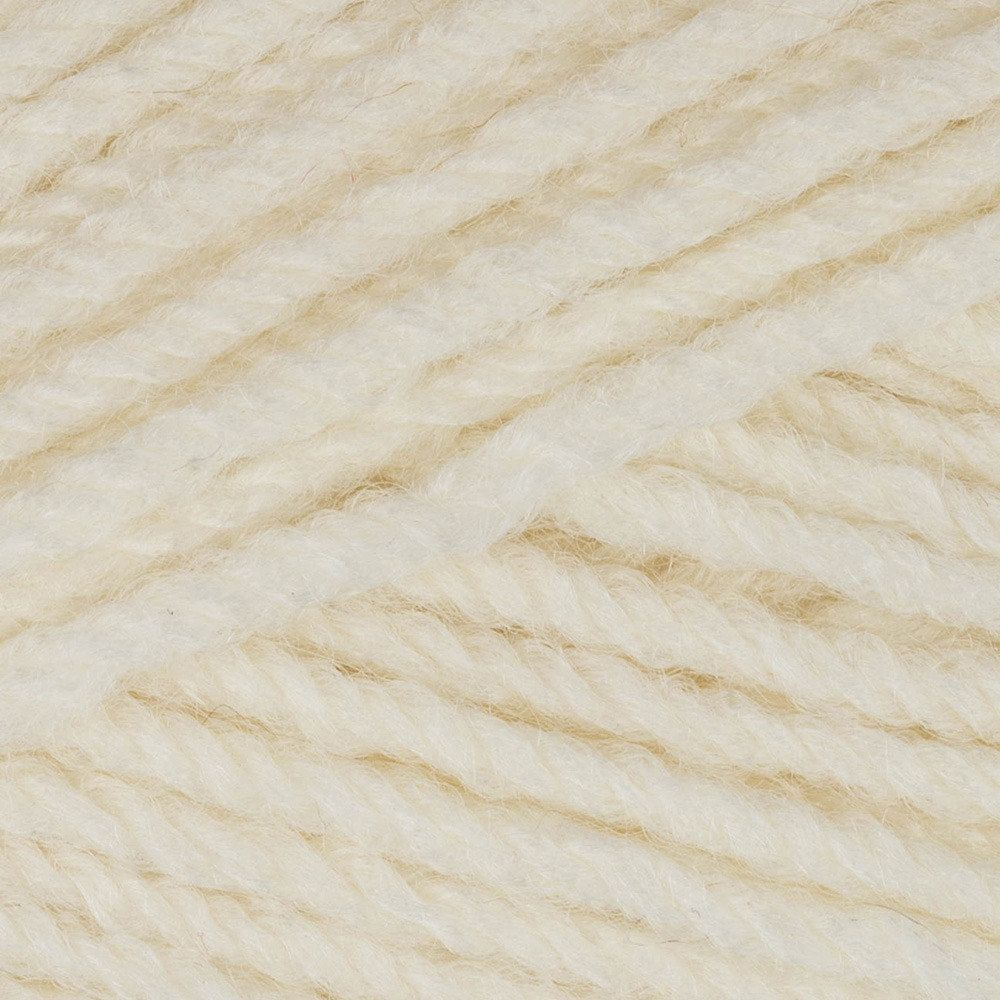 We love DY Choice Worsted with Wool Solid - a really hardworking yarn that could be used for any worsted project in a great range of shades! Knits up on 5mm needles for any worsted weight pattern, and machine washable too! Super value.