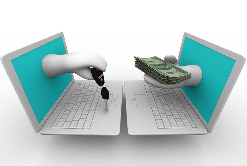 Get Business Loan Online