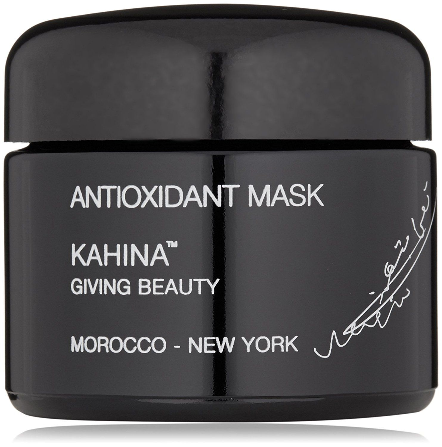 Kahina Giving Beauty Antioxidant Mask, 1.6 fl. oz. * You can get more details by clicking on the image.