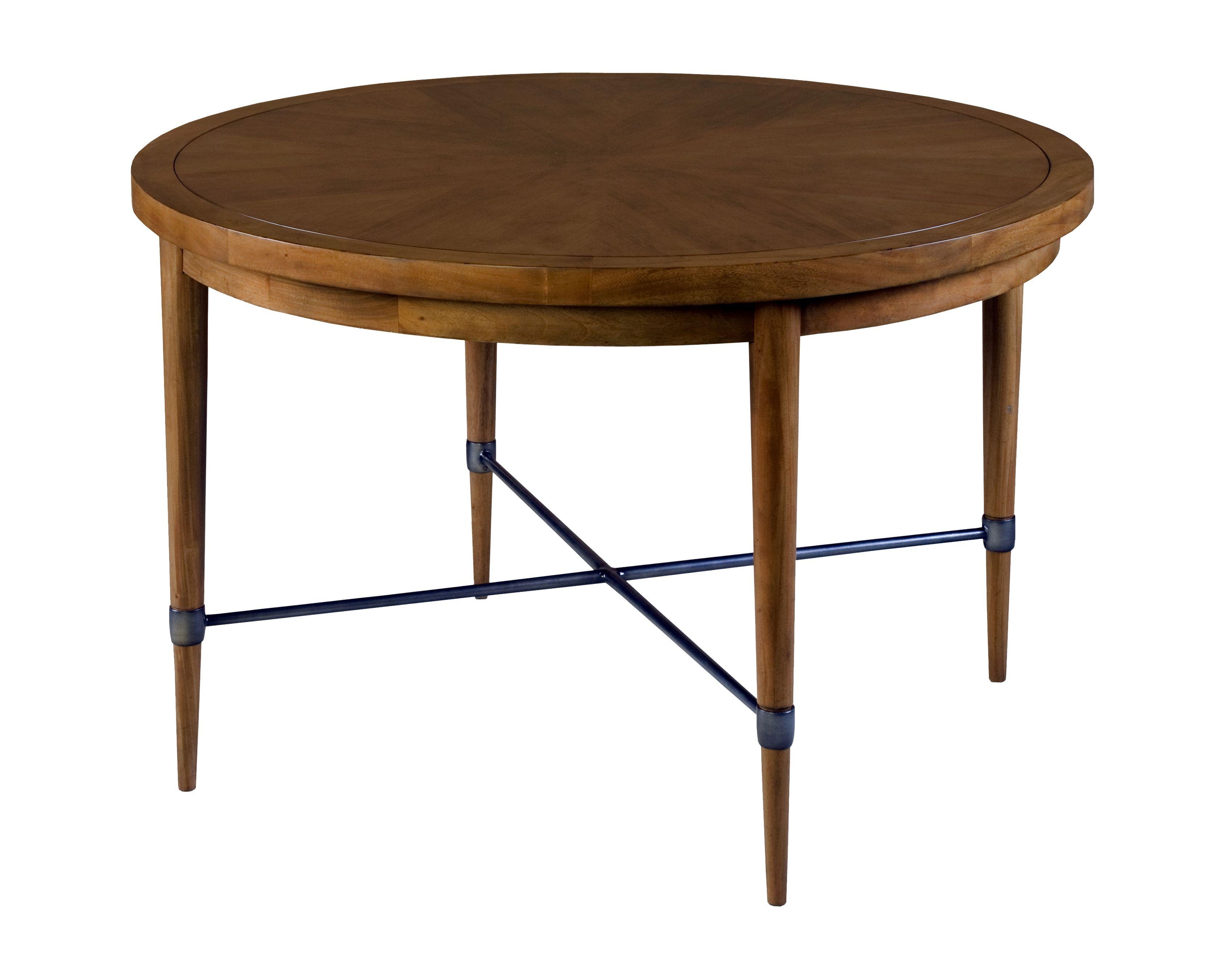 Milo Round Dining Table