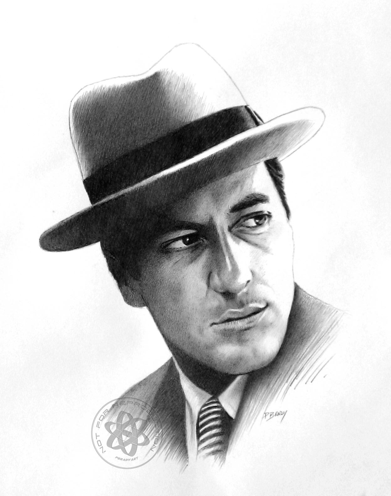 Al Pacino as Michael Corleone  165f50036ea