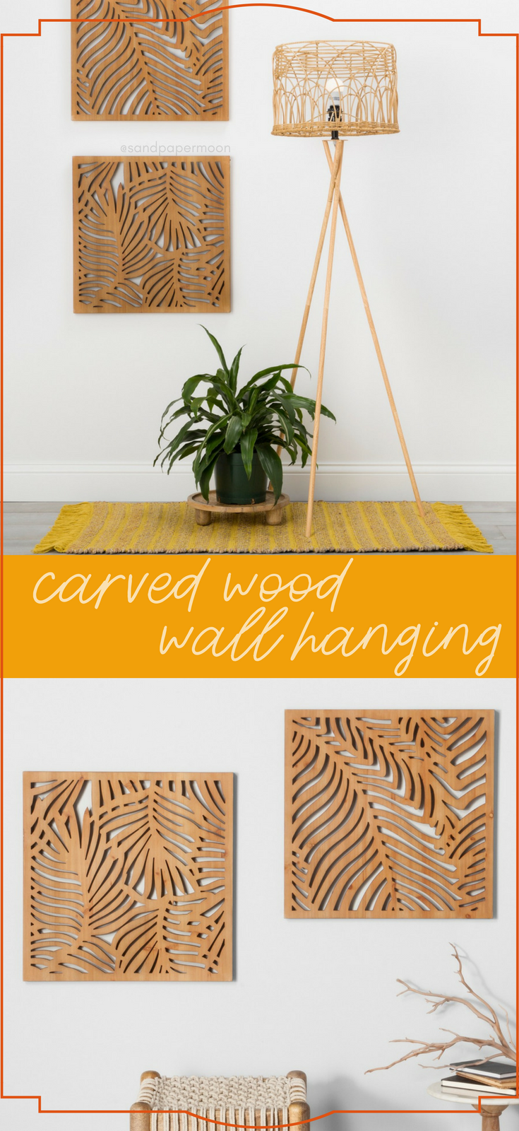 Your walls should be as lively and interesting as the rest of your ...