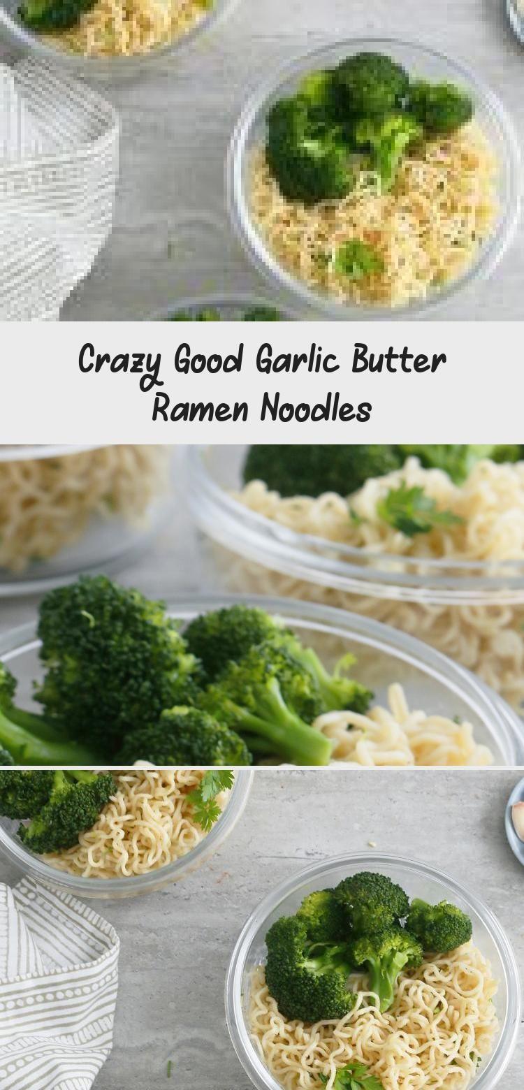 Crazy Good Garlic Butter Ramen Noodles - Bread Vegan Recipes -  #ramen #ramennoodles #garlicbutter   ramen recipe   garlic butter noodles   easy noodle recipe   ki - #bread #butter #crazy #garlic #Good #hamburgermeatrecipes #mushroomrecipes #noodles #pioneerwomanrecipes #ramen #ramennoodlerecipes #recipes #sausagerecipes #tacorecipes #thairecipes #vegan #whole30recipes