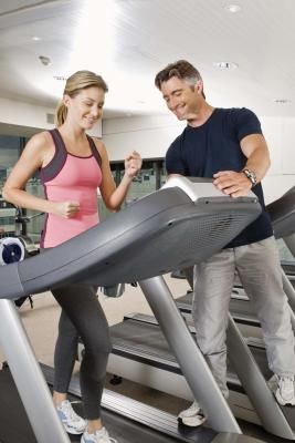 Dieta para bajar de peso yendo al gym