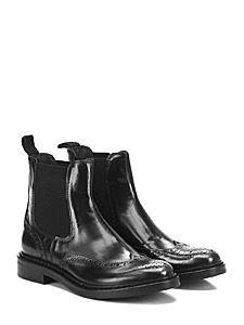 Schuhe Stiefeletten Damen Herbst Winter 2015 16 23 Le Follie