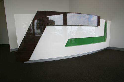 reception desk designs google search - Reception Desk Designs