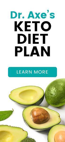 Ich habe Nachforschungen angestellt, damit Sie das nicht tun müssen. Dies ist die einzige Keto-Diät...