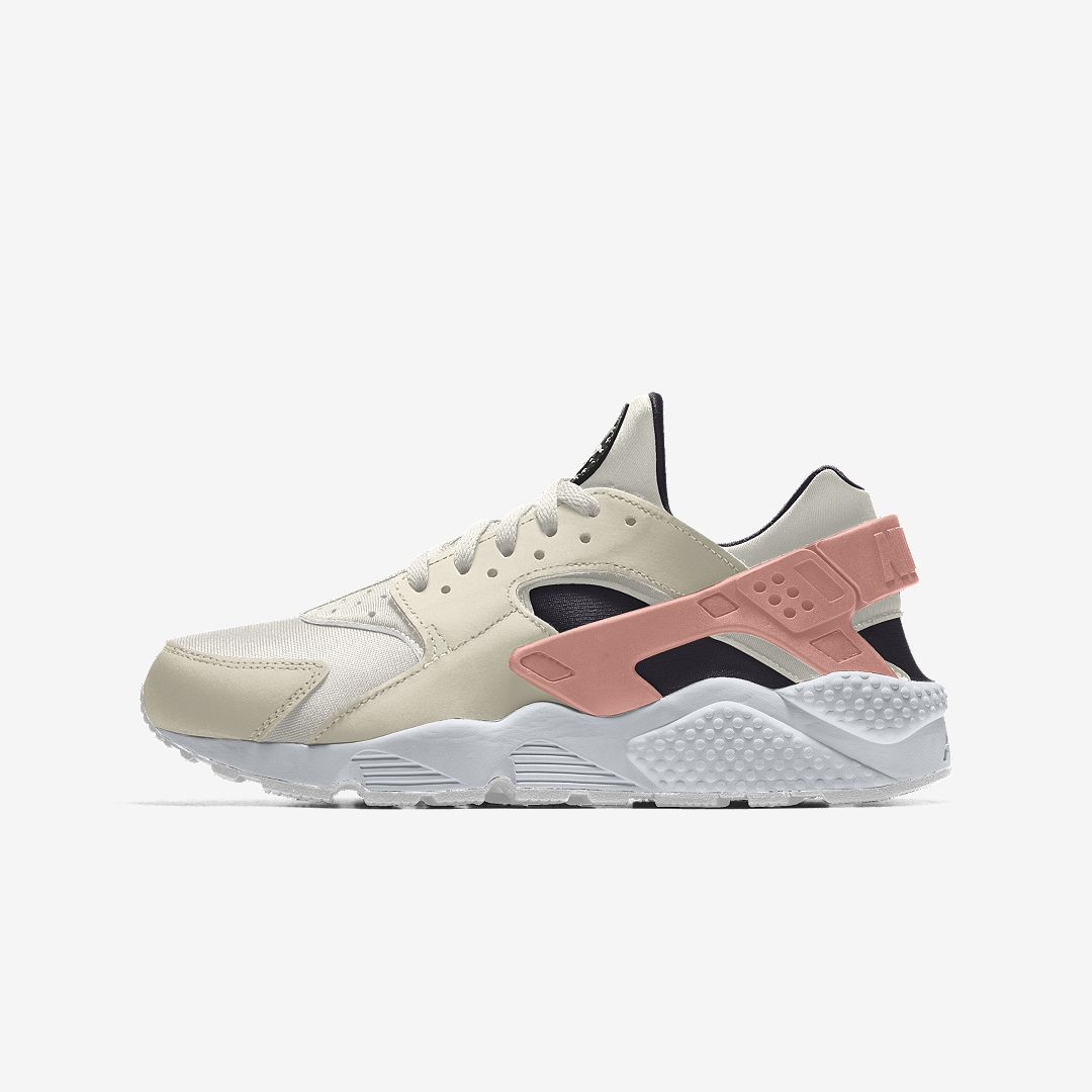 4be12f9078c5 Nike Air Huarache By You Custom Women s Shoe Size 12 (Multi-Color ...