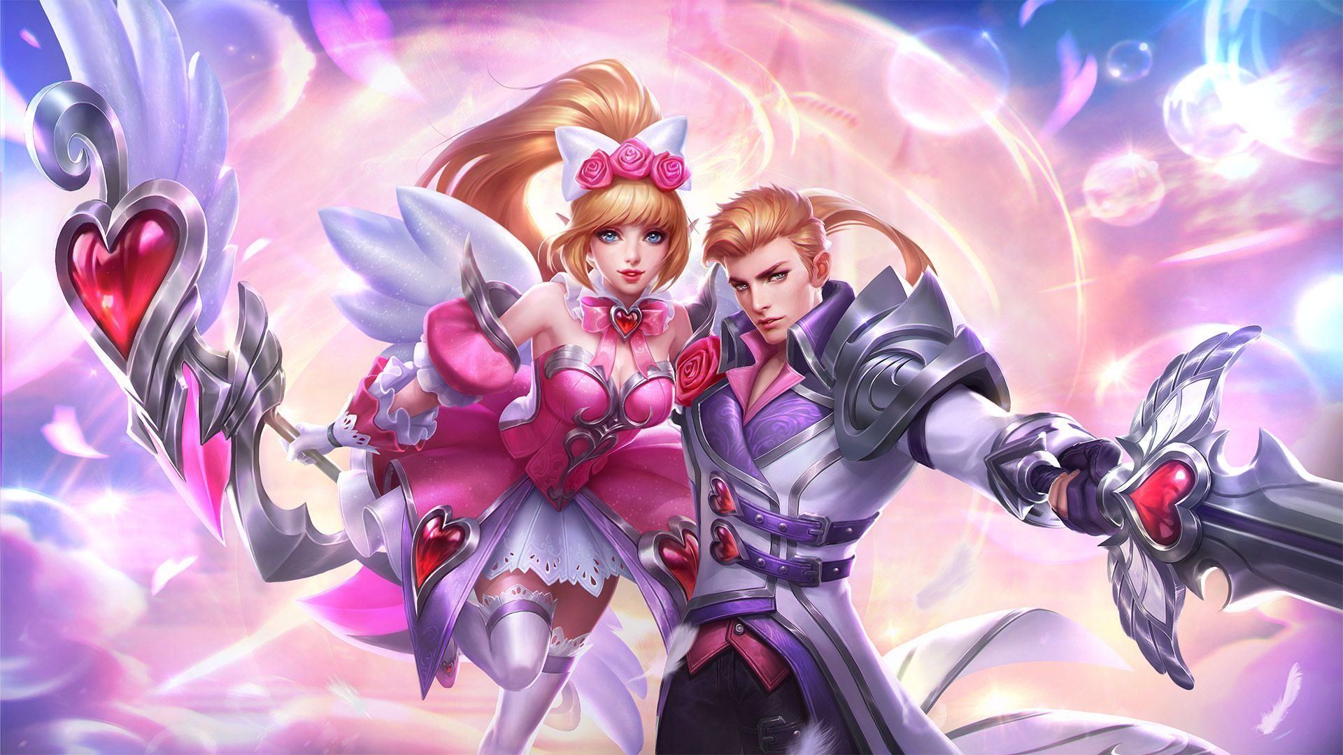Pin on Alucard mobile legends