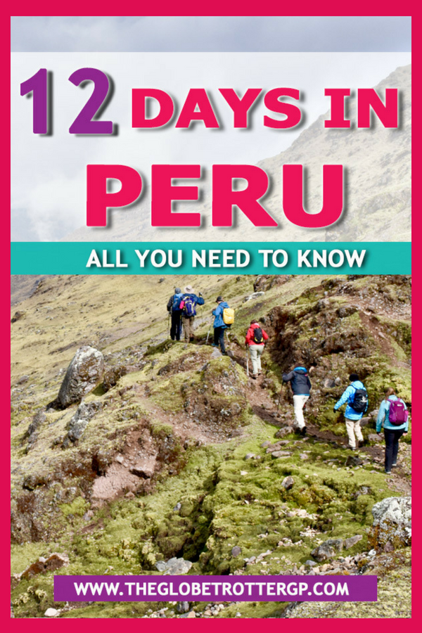 G Adventures Review Classic Peru G Adventures Peru Travel