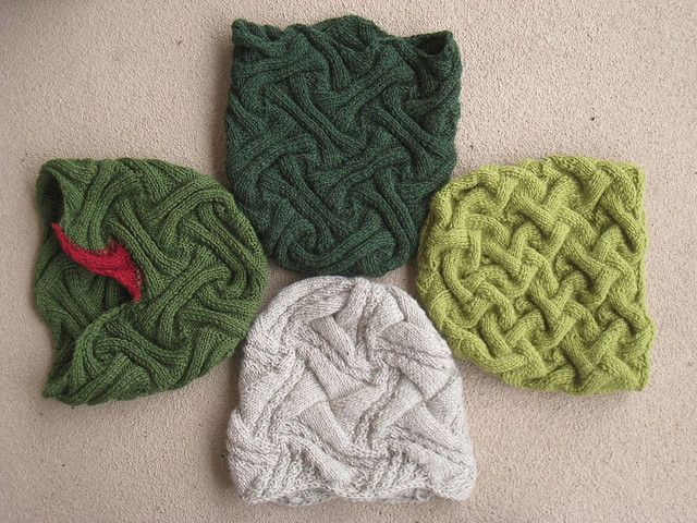 Four hats | Flickr - Photo Sharing!