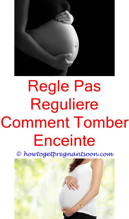 quand tomber enceinte ovulation