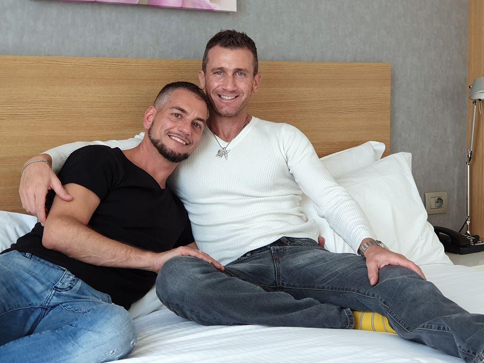 rencontre amis gay à Orléans