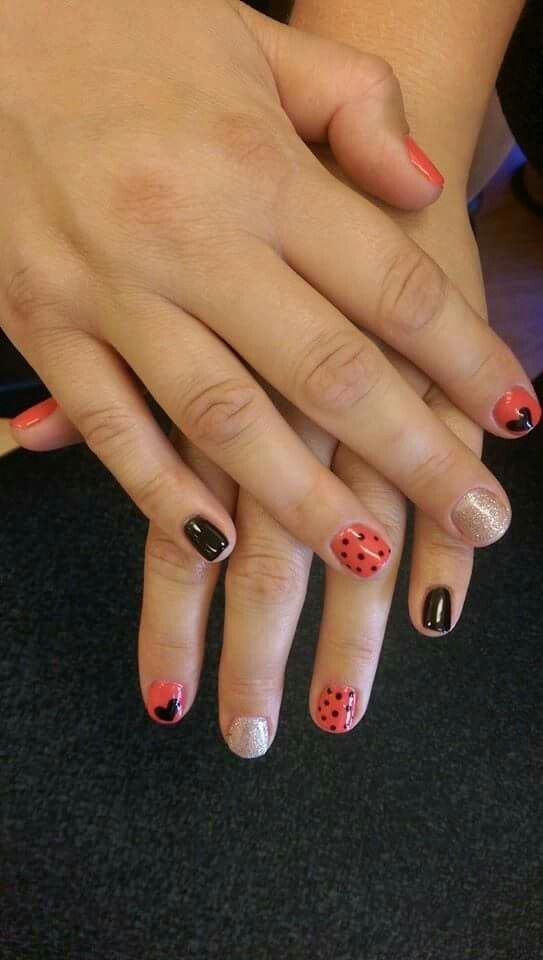 Ivy\' day spa & nails design | Women\'s Fashion that I love ...