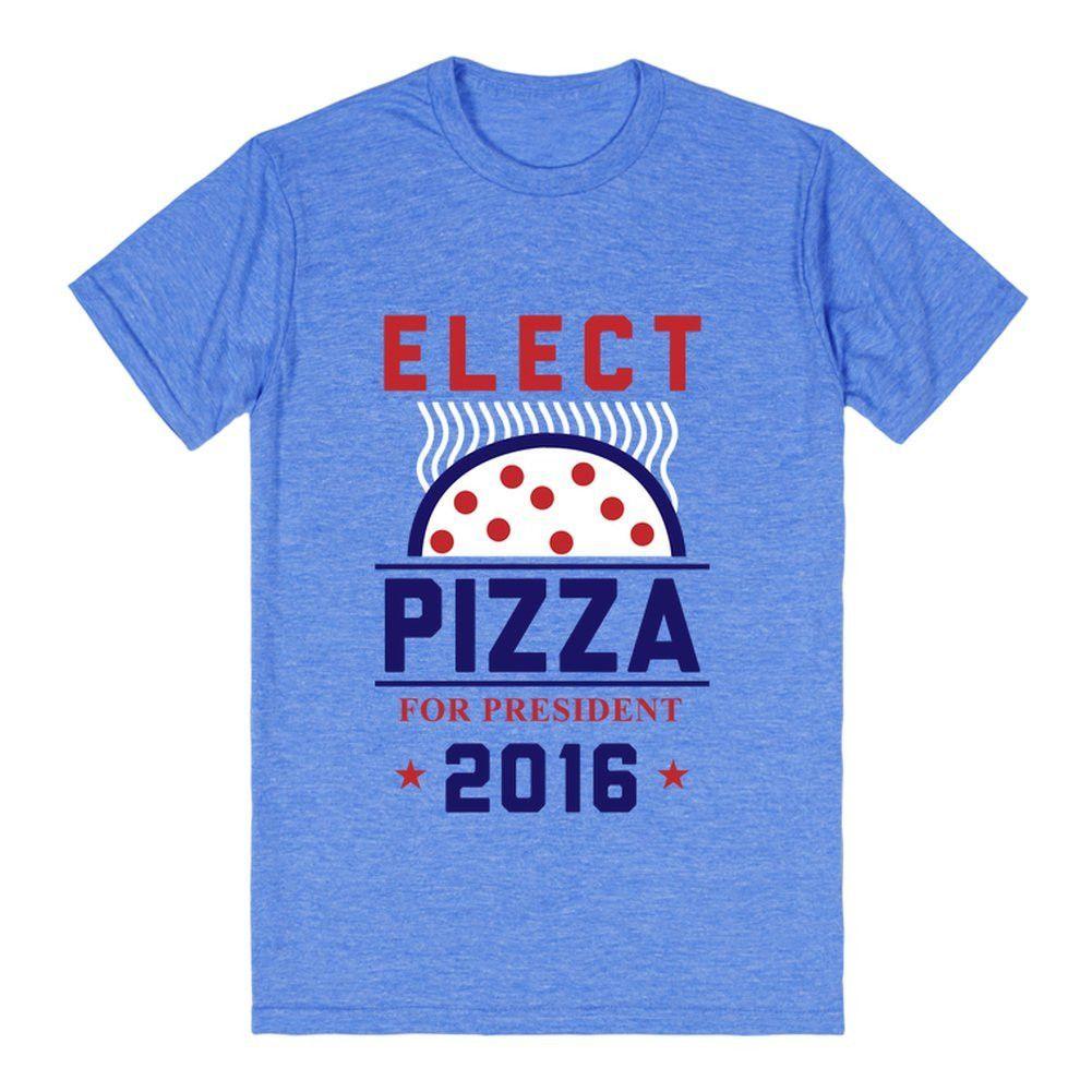 Elect Pizza