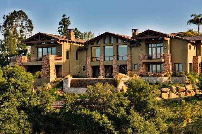 Rancho Bernado - US