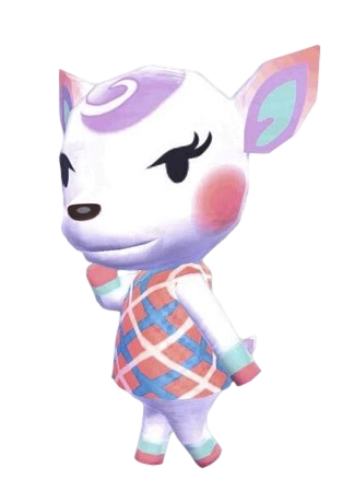 Diana Animal Crossing Characters Animal Crossing Animal