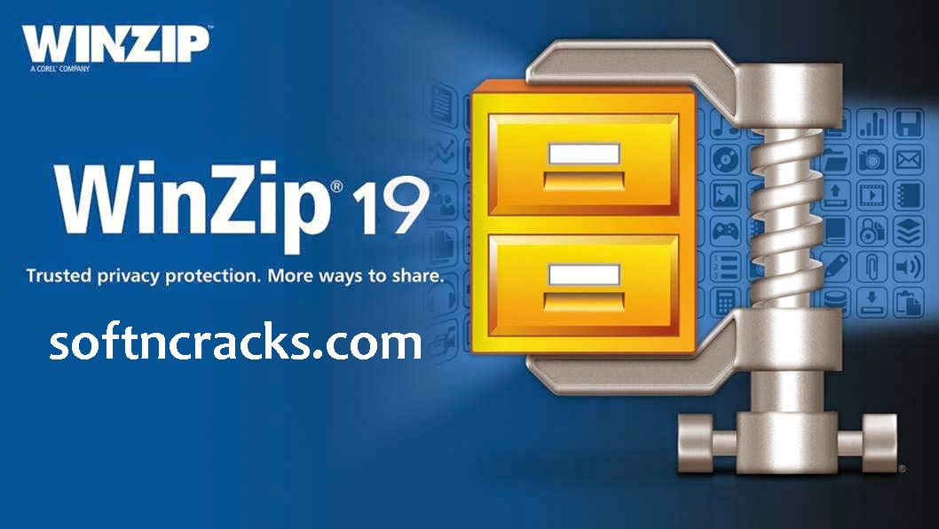 WinZip 19 Activation Code Serial Key Free Download | Software