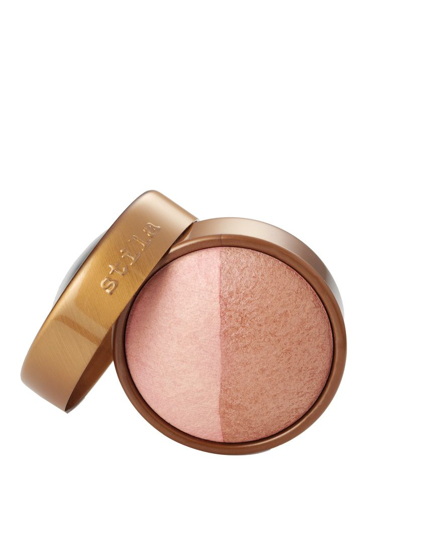 Baked cheek duo by Stila. Featuring two subtle shades to ...