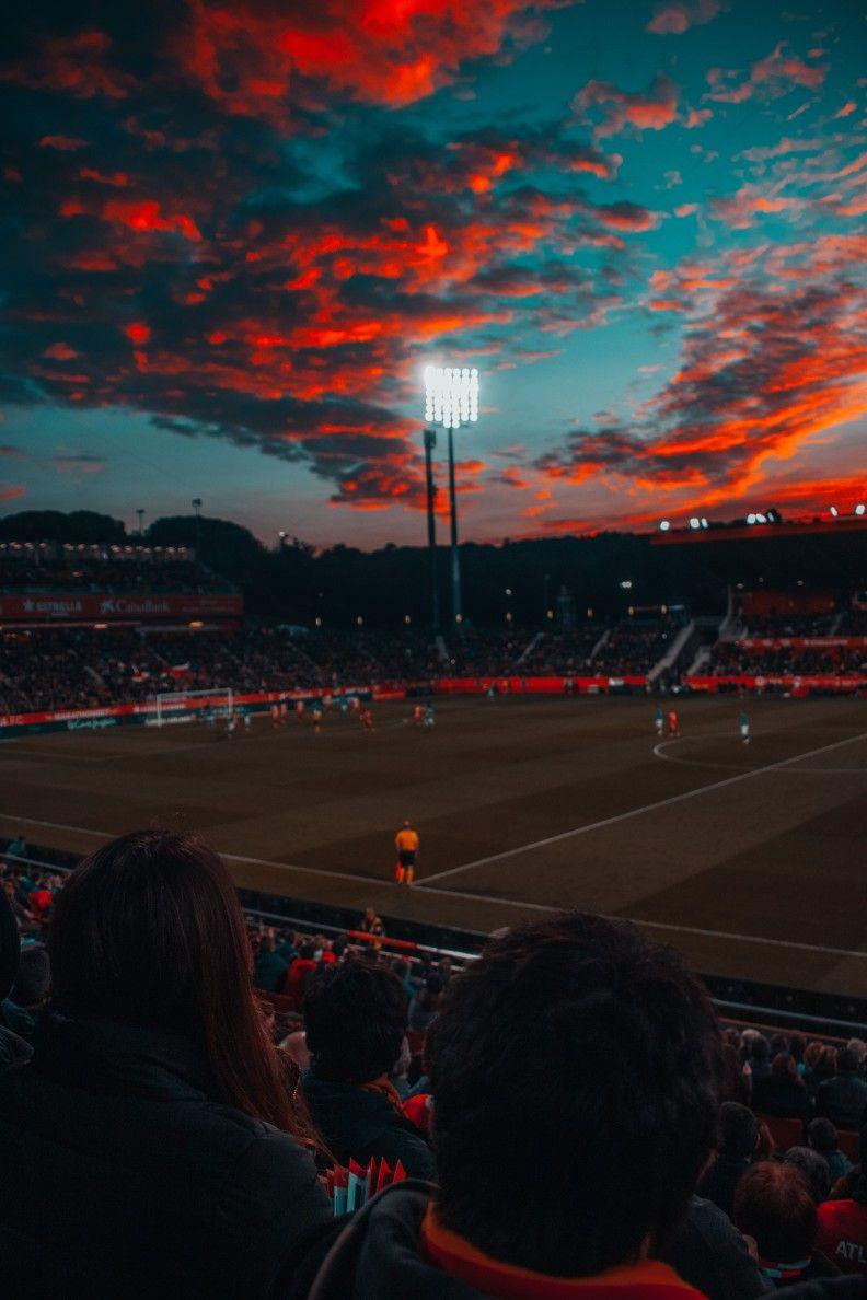 Soccer Field Huji Aesthetic Vsco Tifftafftalaffany Images Soccer Photography Aesthetic Images Image