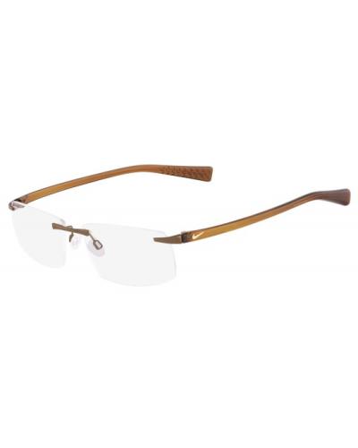 8c89fae8bf0 Nike Airlock Rimess Eyewear 8100 3 - Eyeglass.com