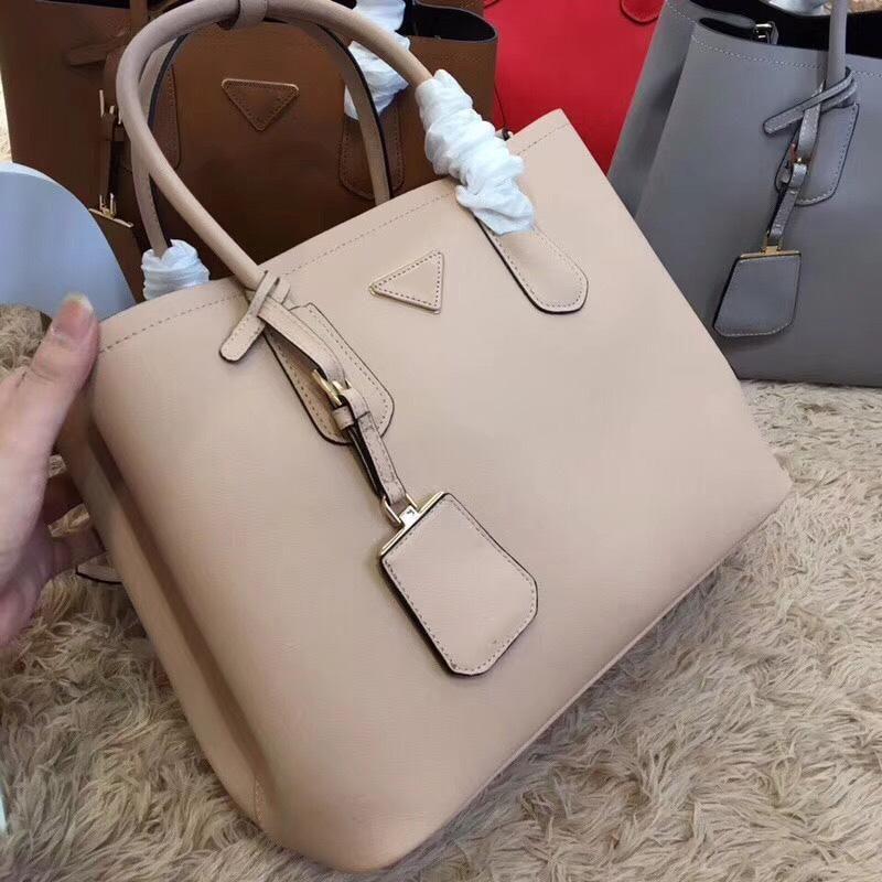 1a559bead47 Pink Sugao Women Luxury Famous Brand Bag Tote Clutch Bags Genuine ...