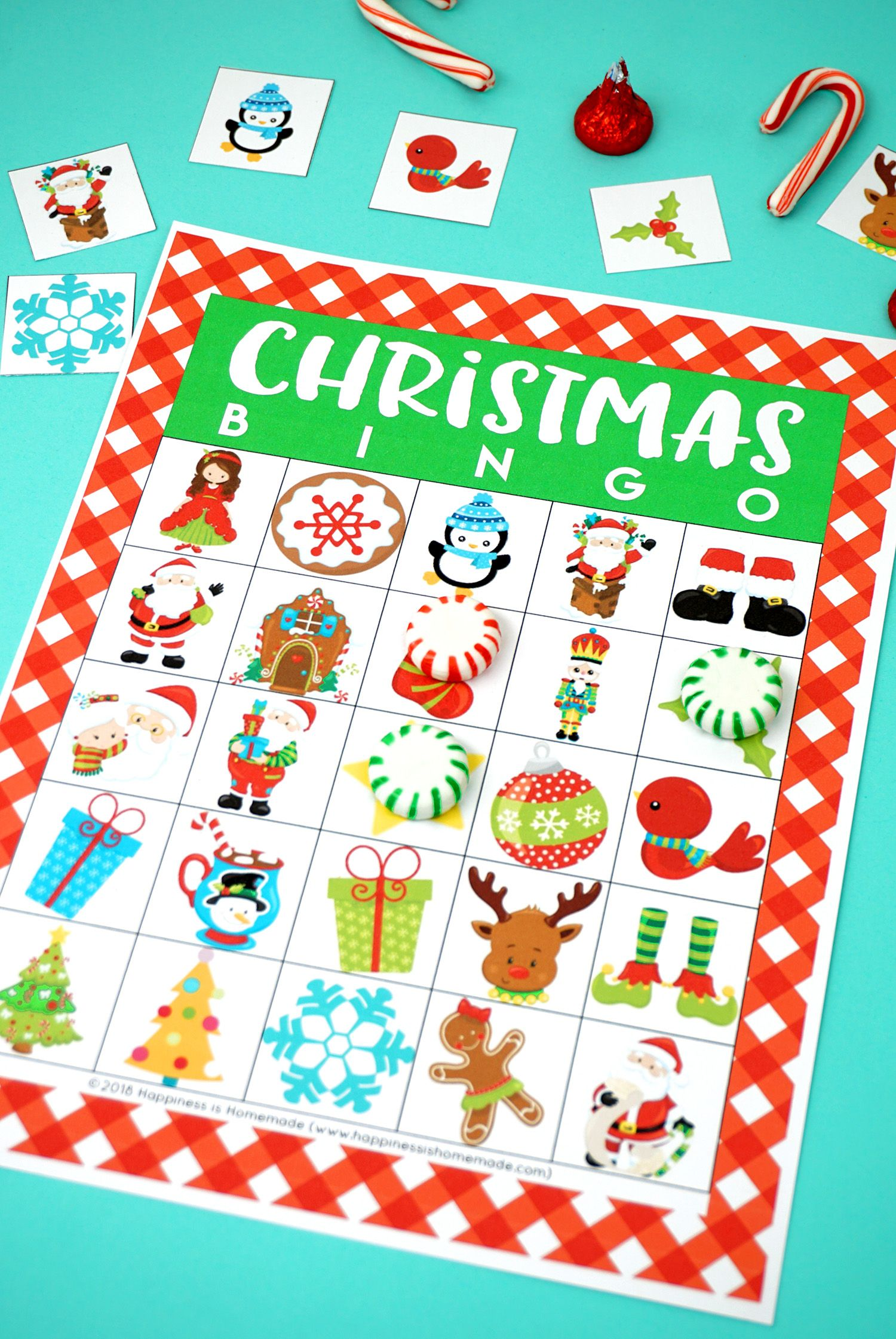The Best Christmas Games For Kids Amp Adults