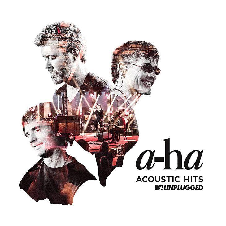 A Ha Release Mtv Unplugged Album Recorded On Norwegian Island