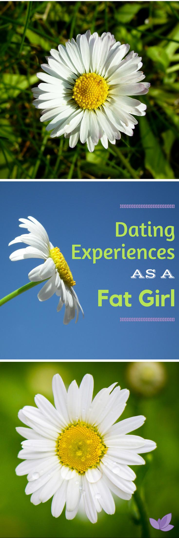 Fat girl dating advice