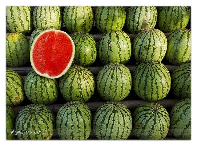 Images - colour of watermelon