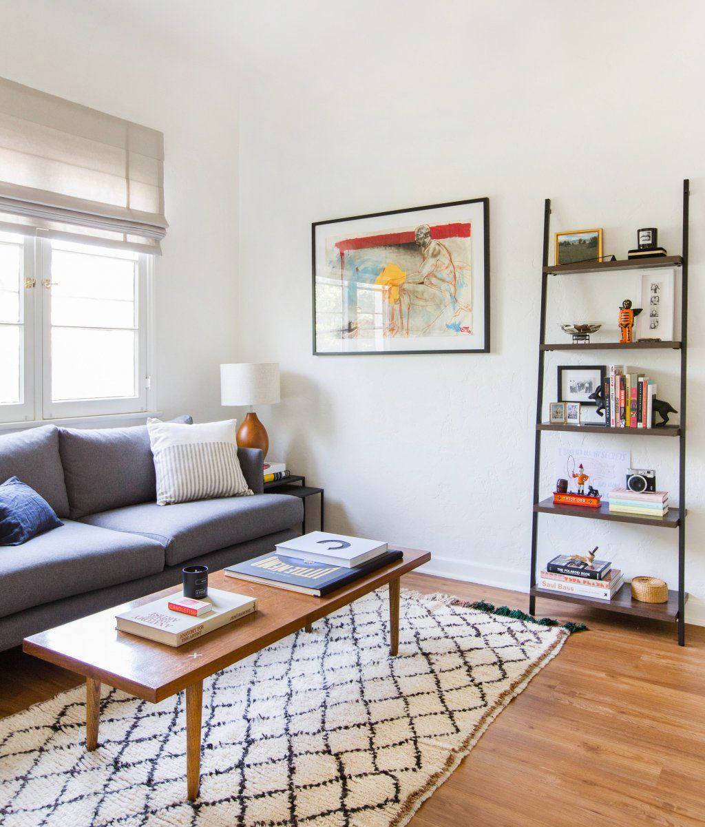 Sara's Office Reveal (With images) | Home decor, Living ...