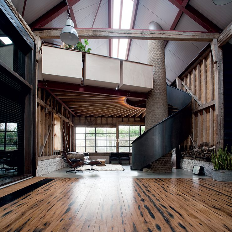 How To Build A Home With The Wow Factor
