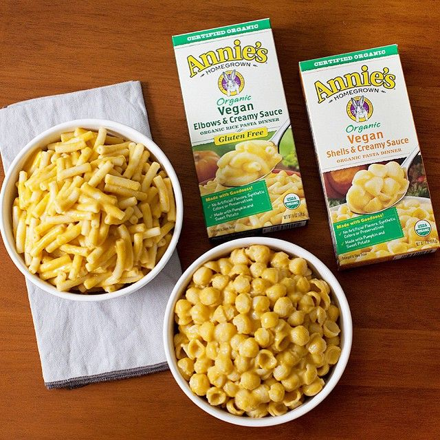 Best Vegan Mac And Cheese Brands Updated April 2019 Peta Vegan Mac And Cheese Food Vegan Pasta Recipes