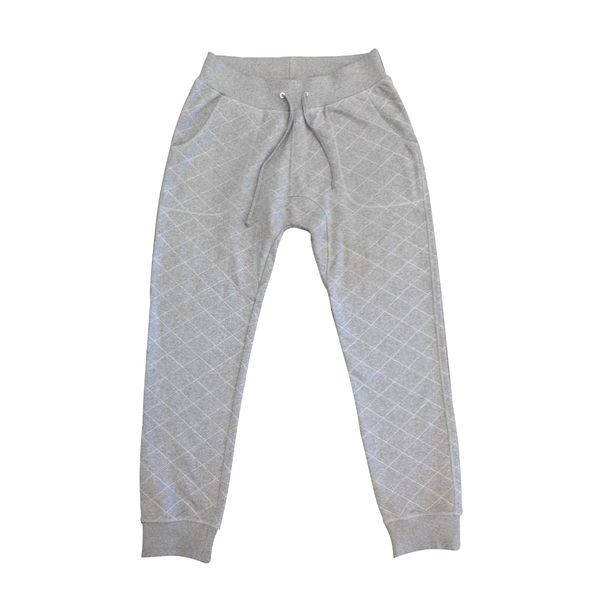 Quilted Sweatpants (Htr)   Good Hood Swag   Pinterest   Swag ... : mens quilted pants - Adamdwight.com