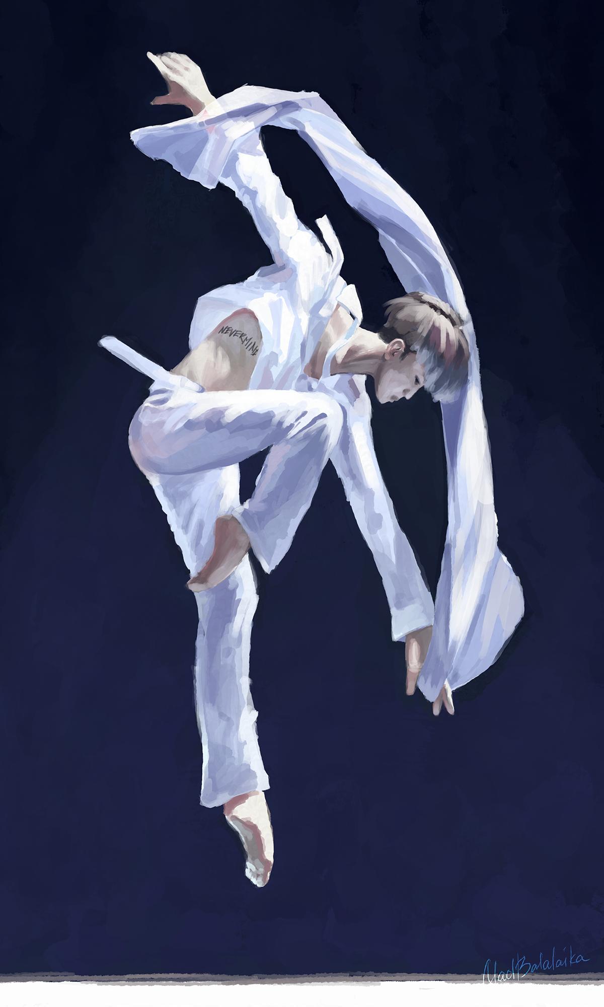 Photo of Dance dance by madbalalaika on DeviantArt